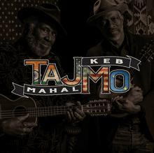 Tajmo CD) Taj Mahal Keb Mo