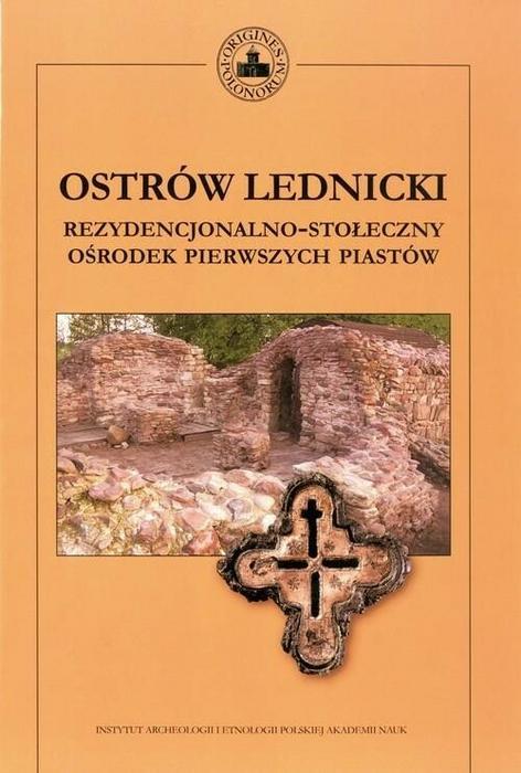 Ostrów Lednicki + CD - Kurnatowska Zofia, Wyrwa Marek