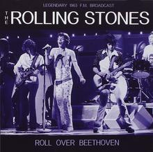 The Rolling Stones Roll Over Beethoven Radio Broadcast 1963