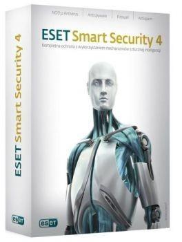 Eset Smart Security (1 stan. / 3 lata) - Nowa licencja