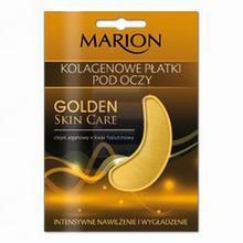 Marion Golden Skin Care Kolagenowe płatki pod oczy 1 op.