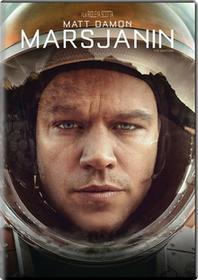 Imperial CinePix Marsjanin DVD Scott Ridley