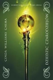 Galeria Książki Dziedzic czarodziejów - Williams Chima Cinda