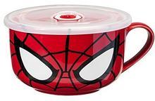 Spider-Man Marvel Character Molded Coffee Mug Spiderman 68132