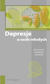 Depresje u osób młodych / wysyłka w 24h