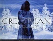 Gregorian Christmas Chants & Vision cd box)