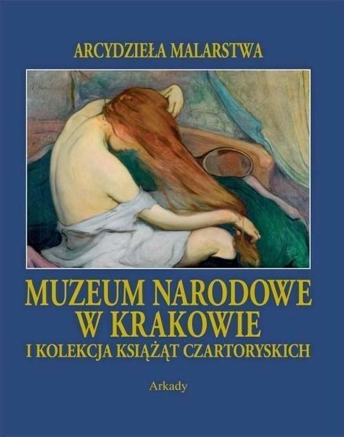 Muzeum Narodowe w Krakowie i Kolekcja Książąt Czartoryskich - Arkady
