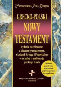 Grecko-Polski Nowy Testament