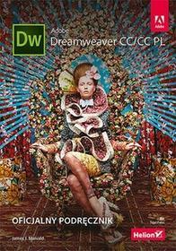 Helion James J. Maivald Adobe Dreamweaver CC/CC PL. Oficjalny podręcznik