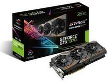 Asus GeForce GTX 1070 ROG Strix OC VR Ready (90YV09N0-M0NA00)