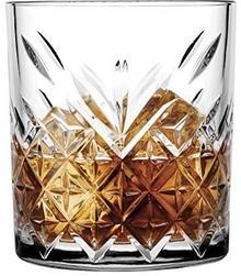 Schillerbach 12sztuk szlachetne Scotch Whisky Single Malt Tumbler szklanki do whisky szklanki 345ml. 52790-012