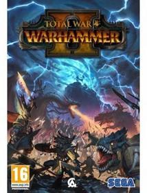 Total War Warhammer II Edycja Limitowana PC