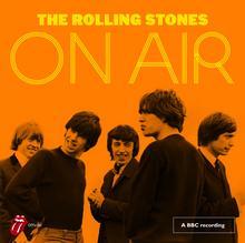 On Air 2xWinyl) The Rolling Stones DARMOWA DOSTAWA DO KIOSKU RUCHU OD 24,99ZŁ