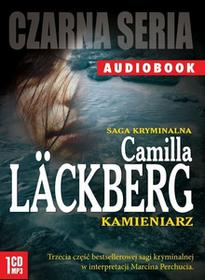 Czarna Owca Kamieniarz. Audiobook Camilla Läckberg