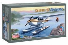 Minicraft Model Kits Model plastikowy - Samolot (hydroplan) Cessna 172 - Minicraft 11634