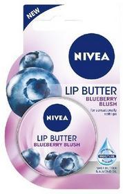 Nivea Lip Butter Balsam do ust Blueberry Blush 16.7g