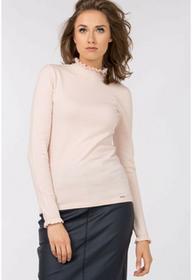 Monnari Romantyczny sweter z półgolfem