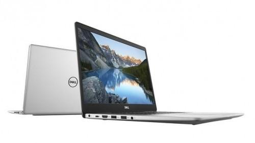 """Dell Inspiron 7570 15,6"""" FHD, Core i7, 1TB HDD, 256GB SSD, 8GB RAM, 940MX, W10Pro"""