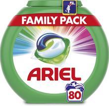 Ariel Color 80 szt kapsułki do prania