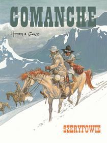 Huppen Hermann Comanche. Szeryfowie / wysyłka w 24h