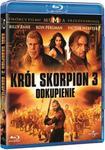 Król Skorpion 3. Odkupienie
