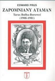 Nortom Edward Prus Zapomniany ataman