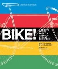 AURUM PRESS Richard Moore - Bike!