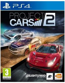 Gra PS4 PROJECT CARS 2 Limited ED 3391891995641
