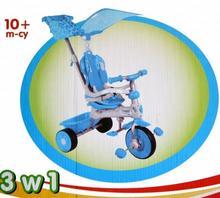 Madej Baby Trike Niebieski