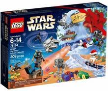 LEGO Star Wars TM Kalendarz adwentowy LEGO Star Wars 75184