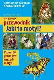 Multico Jaki to motyl? - Małgorzata Garbarczyk, Henryk Garbarczyk
