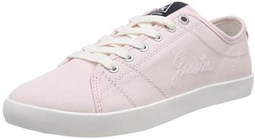 71eef5b1 Gaastra damskie Vesper TWI w Sneaker, kolor: różowy (light pink), rozmiar