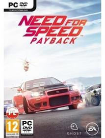Electronic Arts Need for Speed Payback PC