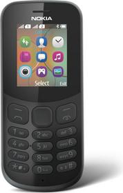 Nokia 130 2017 Czarny