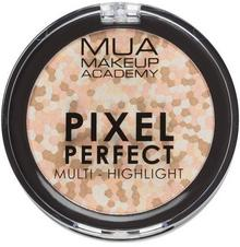 MUA MUA Pixel Perfect Multi-Highlight Rozświetlacz Moonstone Shine MUA-8966