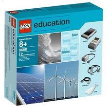 LEGO Education System ENERGIA ODNAWIALNA 9688
