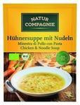 Natur Compagnie ZUPA ROSÓŁ Z MAKARONEM BIO 40 g -