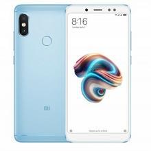 Xiaomi Xioami Redmi Note 5 64GB Dual Sim Niebieski
