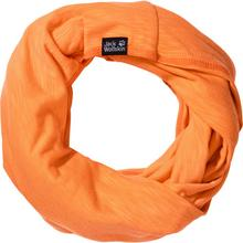 Jack Wolfskin Chusta szalik TRAVEL LOOP papaya