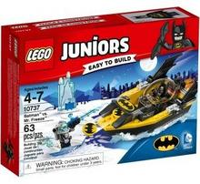 LEGO Batman kontra Mr. Freeze 10737
