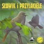 zbiorowa Praca Słowik i przyjaciele CD / wysyłka w 24h