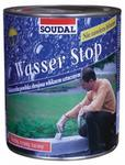 Opinie o Soudal Powłoka do impregnacji dachów Wasser Stop 4kg 002679
