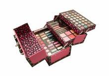 Makeup Trading Glam Rock zestaw Paletka do makijażu dla kobiet