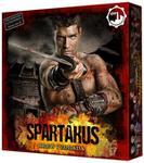 Games Factory Publishing Spartakus: Krew i zdrada (edycja wspieram.to)