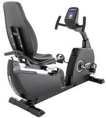 Kettler Rower poziomy magnetyczny Giro R czarny - Ke07629-100