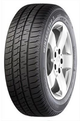Points WinterSTAR 3 195/65R15 91T