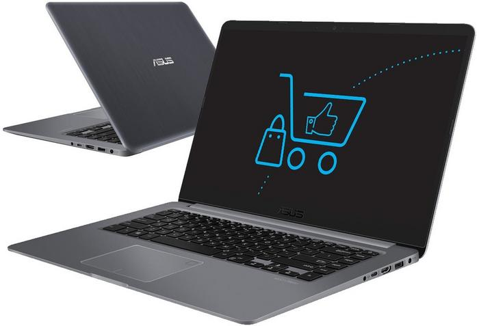 Asus VivoBook S15 S510UN (S510UN-BQ218)