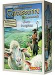 Rebel Carcassonne Owce i wzgórza II edycja