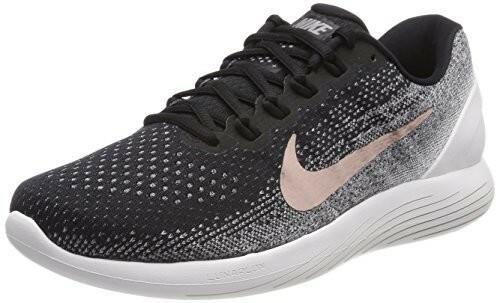 differently c06db e8bea 1a096517b8bd Nike męskie buty do biegania Luna rglide 9 X-plore - czarny -  45.5 ...
