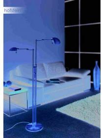Holtkotter Oświetlenie 2505 lampa stojąca, 2-punktowe 221013
